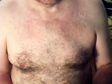 Cock and ass in private - only 18 tokens per minute. #bear #hairy #daddy #uncut #chubby